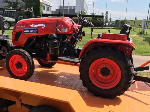 hanomag stark 25 hp agricola
