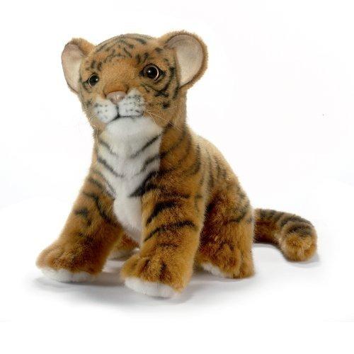 hansa plush 8 baby tiger