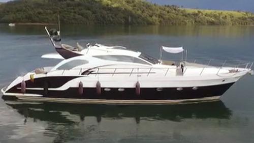 hanseatica 66 2006 intermarine azimut ferretti phantom cimit