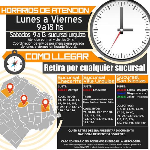hantek portatil 100mhz dso2250 2 canales usb villa urquiza
