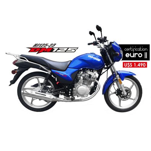 haojue 125 cc - street - moto nueva - panda power