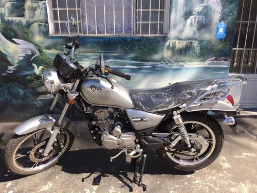 haojue choppe road 150 ano 2019 shadai motos