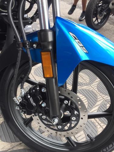haojue dk 150 ano 2020 shadai motos