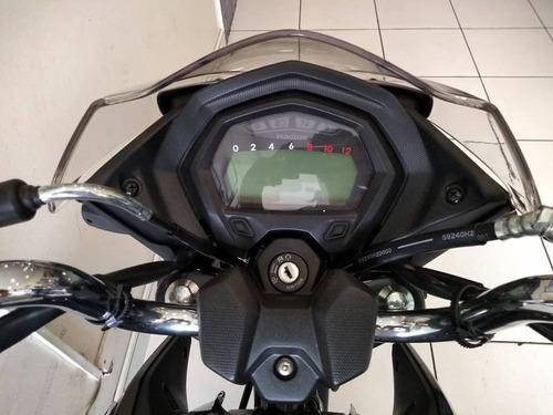 haojue dk 150 cbs 2021 0km - moto & cia
