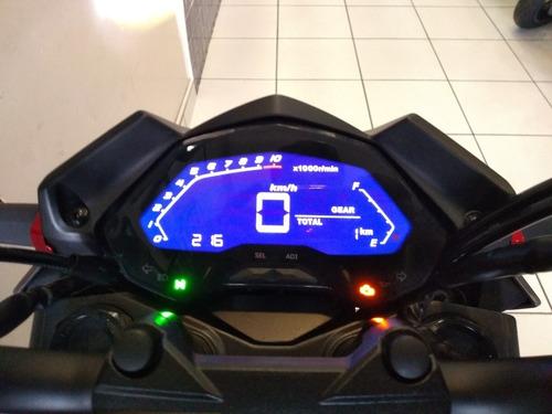 haojue dr 160 cbs 0km 2021 - moto & cia