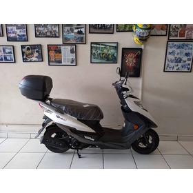 Haojue Lindy 125 Cbs 0km 2019 - Moto & Cia