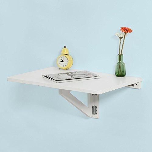 haotian montado en la pared dropleaf mesa plegable cocina y