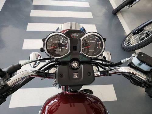 haoujue chopper road 150 0km
