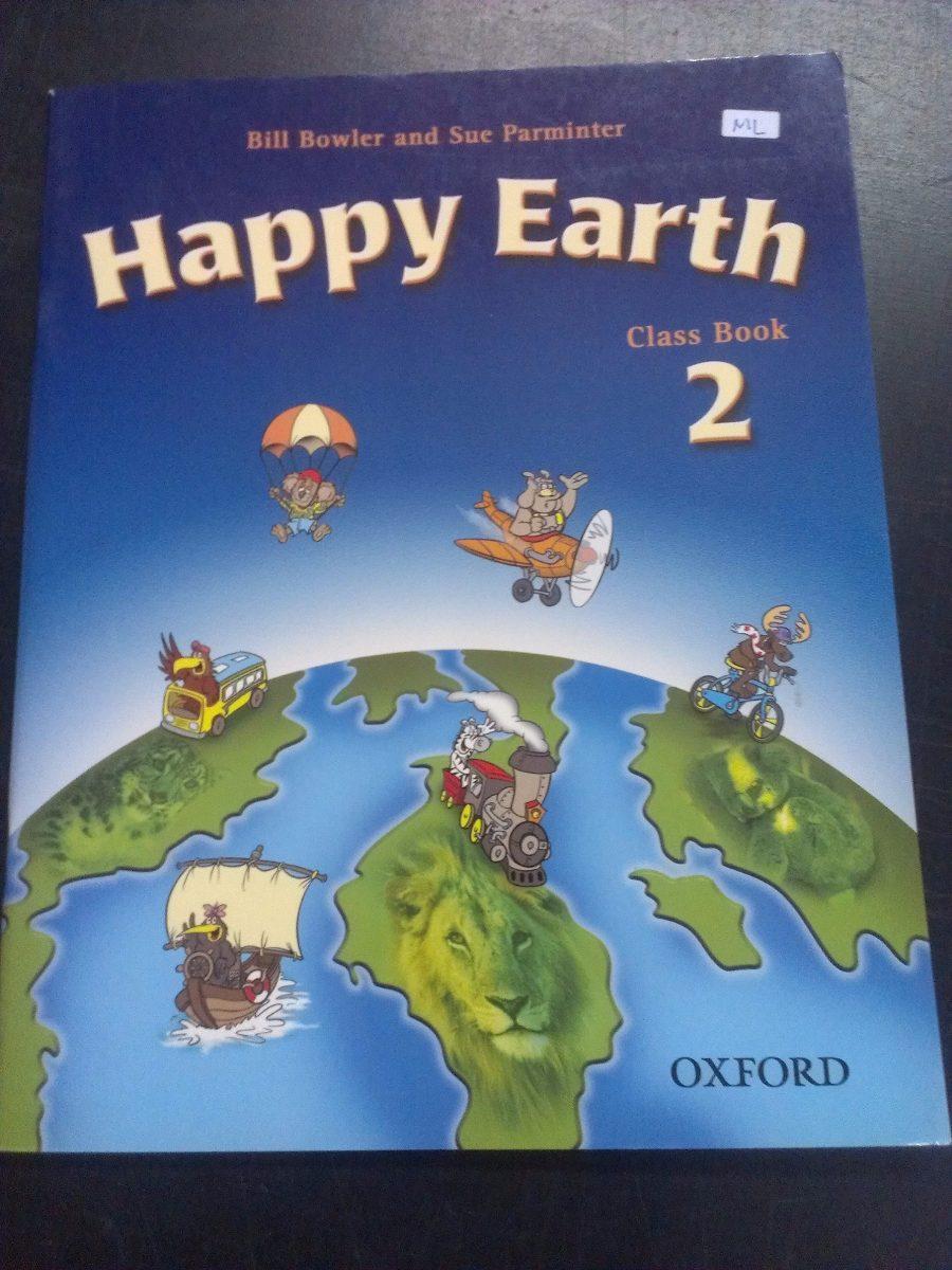 Happy earth 2 class book oxford 25032 en mercado libre cargando zoom gumiabroncs Images