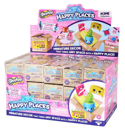 happy places s1 2pk