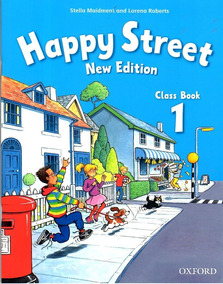 Happy House 1 Student Book