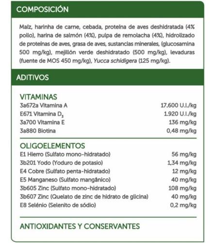 happyone senior 10kg alimento perro mayor premium portugal