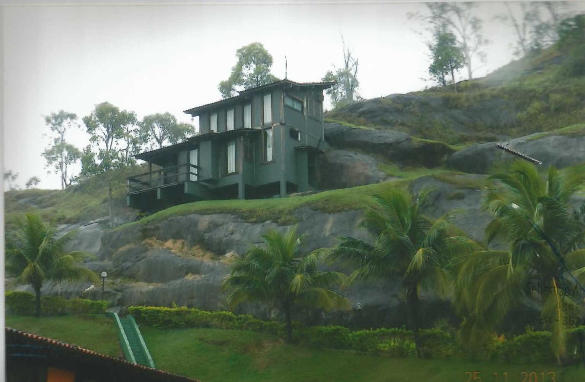 haras com terreno de 150.000 m² em área de valorização!