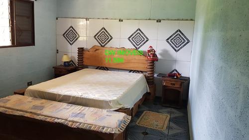 haras miracatu /  otima localização /  facilita / ac.permuta - 04900 - 34358145