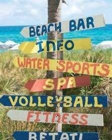 harbour beach. lujosas residencias de firma con prestigio mundial y vista al mar en novo cancún. 4 recs. puerto cancún