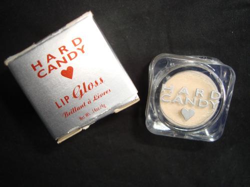 hard candy cube gloss angel (nude) 45% off