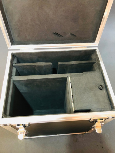 hard case maleta para notebook