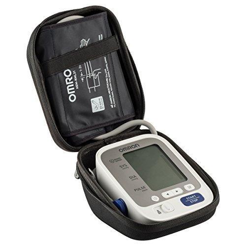 hard case para monitor de presión arterial de brazo superio