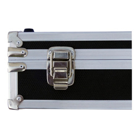 Hard Case Pedais Pedal Pedaleira 70x40x10cm Black Friday