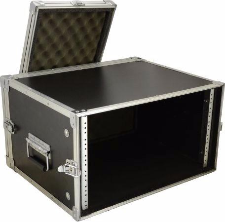 Hard Case Rack Periféricos 6u Pronta Entrega Profissinal ... - photo#40