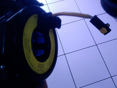 hard disc cinta do air bag do j3