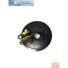 Hard Disk Cinta Air Bag Sensor De Ângulo Mercedes Classe A