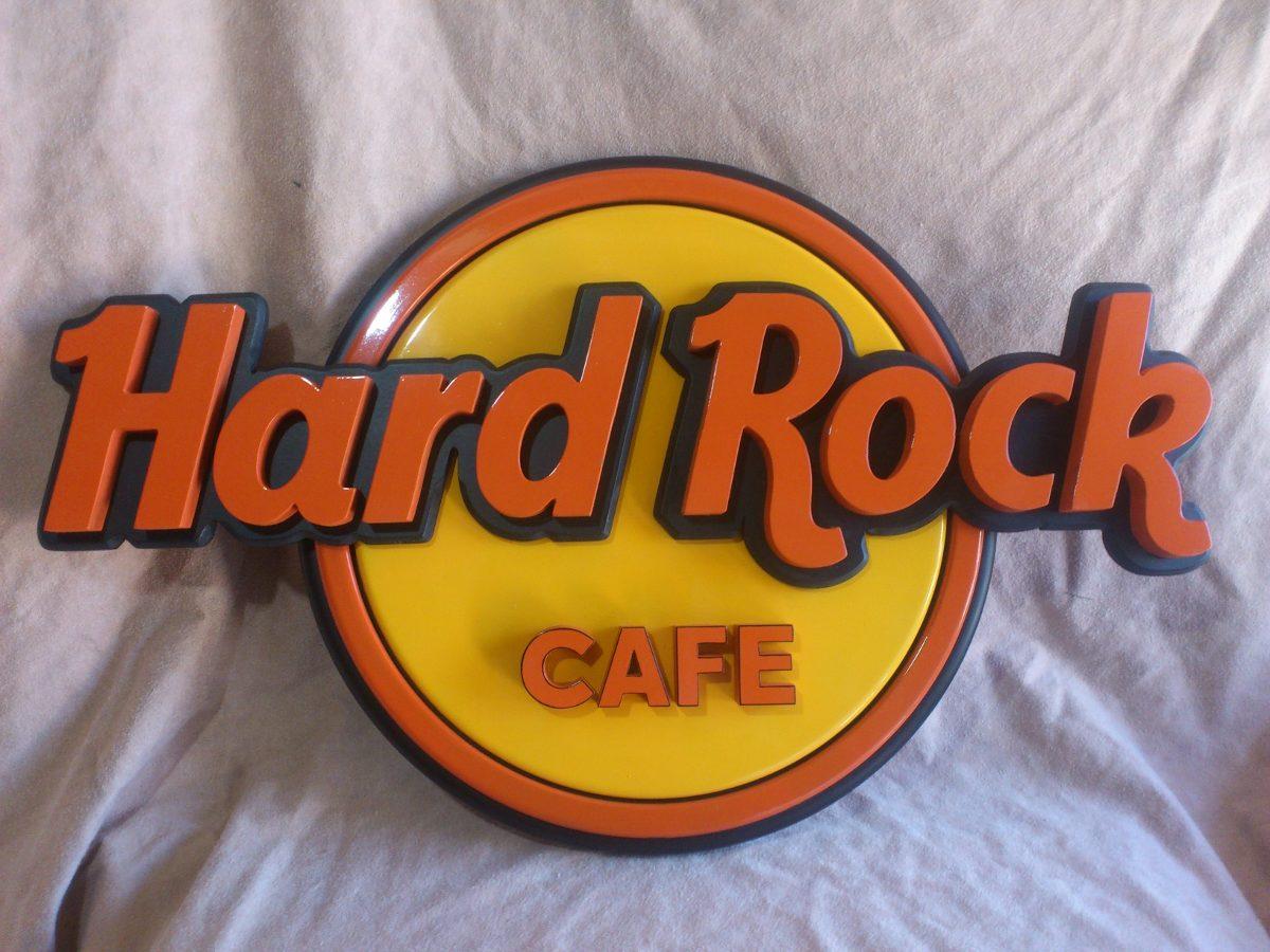 Hard Rock Cafes