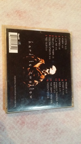 hard to swallow, vanilla ice - cd 1992 original