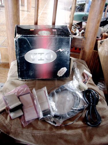 hardaware y cables