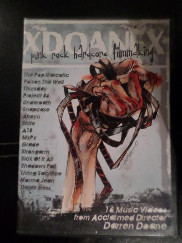 hardcore music dvd