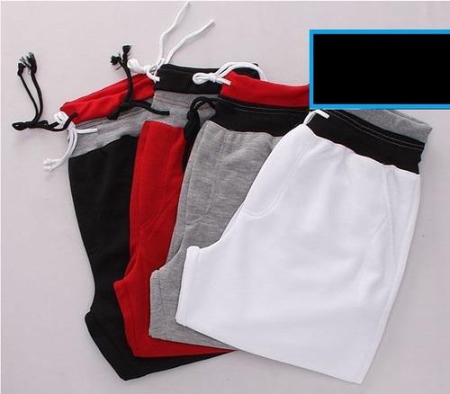 harem shorts pants bermudas al mejor precio moda japonesa 1d