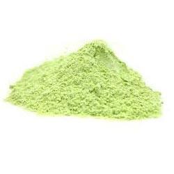 harina de chicharo guisante verde