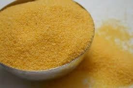 harina de maiz x 5kg polenta coccion rapida oferta