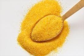 harina de maìz (polenta) x 500 grs
