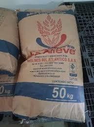 harina de trigo 50kgs
