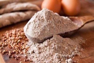Harina integral de trigo 100 natural 500 en mercado libre - Harina integral de trigo ...