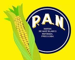 harina pan 1kg original para arepas venezolana m envios