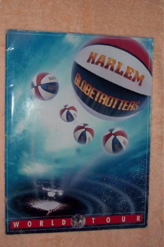 harlem globetrotters tour magazine
