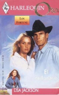 harlequin sm los fortune 1 (12 novelas digitales)