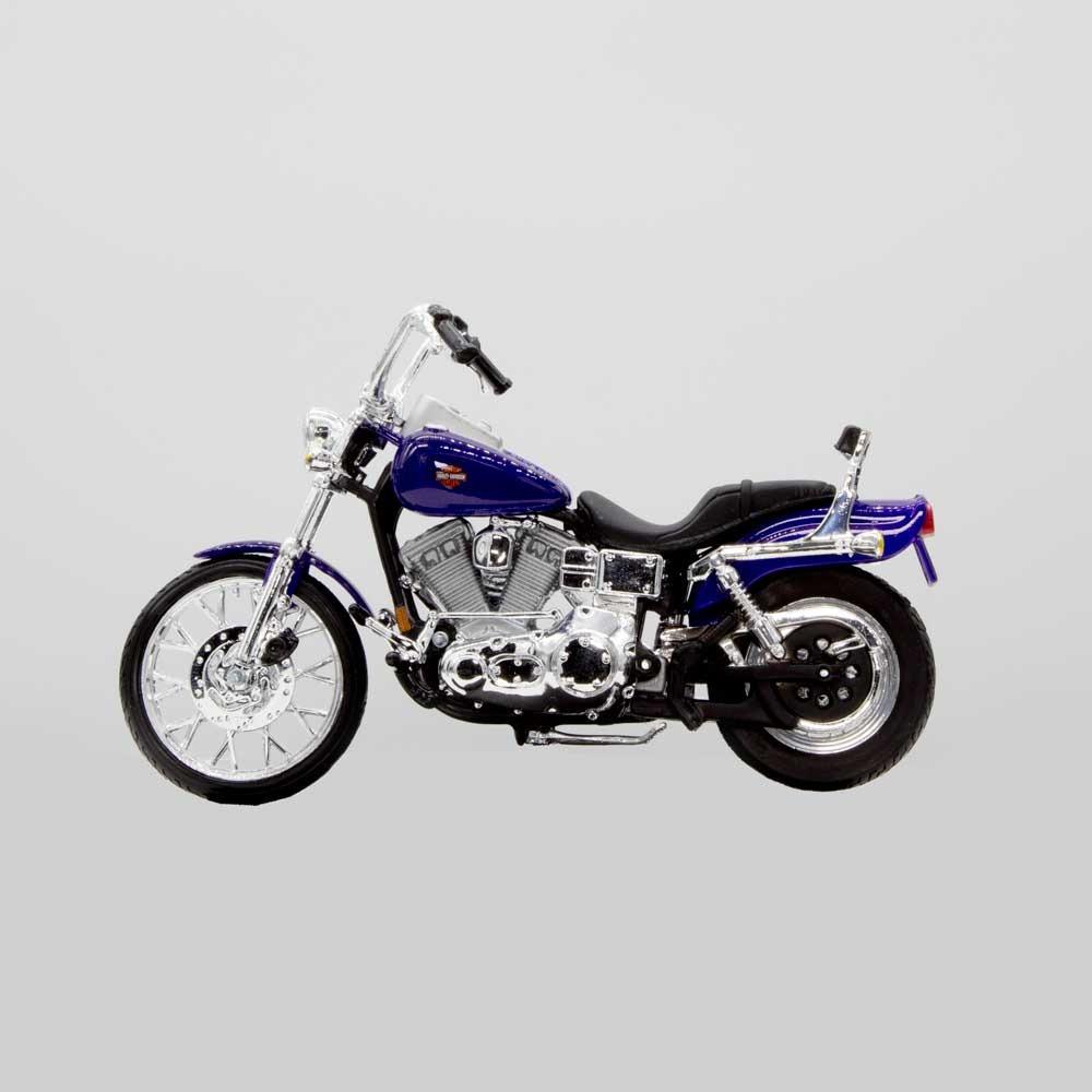 Harley Davidson 1995 All Models Wiring Diagrams Flt Xlh F Flhtc Flstn