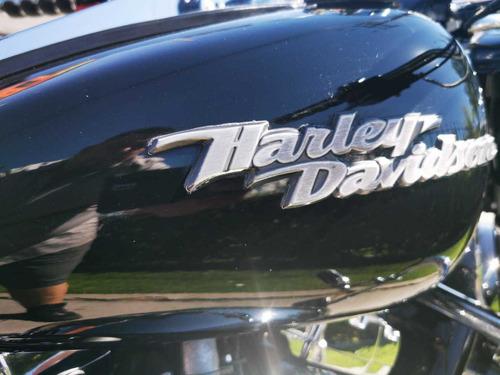 harley-davidson 2004