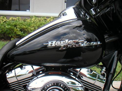 harley davidson 2009 touring road king classic