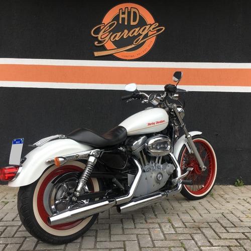 harley davidson 883 custom