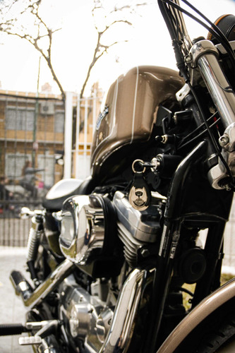 harley-davidson 883 impecable