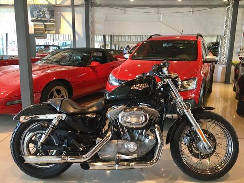 harley davidson 883 permuto financio defranco motors