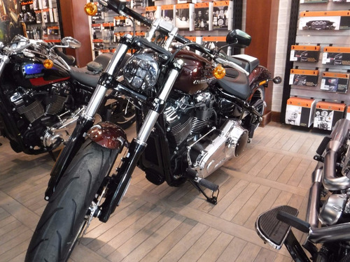 harley davidson breakout 2018 1745cc milwaukee eight