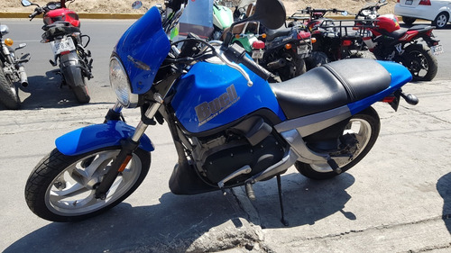 harley davidson buell blast 2005 con solo 13mil kms