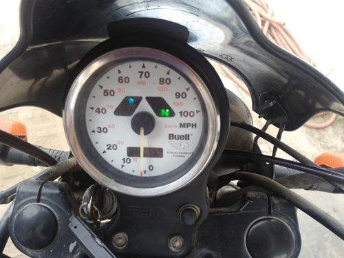 harley davidson buell blast 500cc 2003 proyecto cafe racer