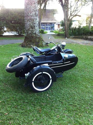 harley davidson car