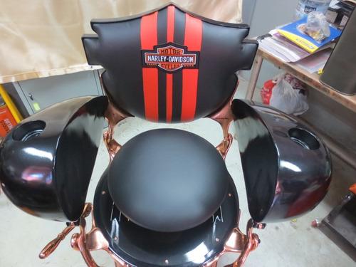 harley-davidson chopper bmw kawazaki triumph suzuki honda